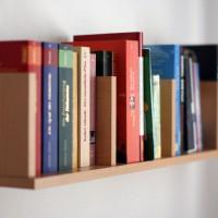 Bücher zum Schmökern